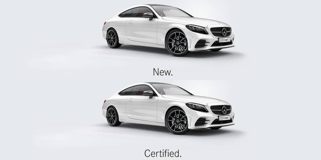Mercedes-Benz Certified Preowned Cars